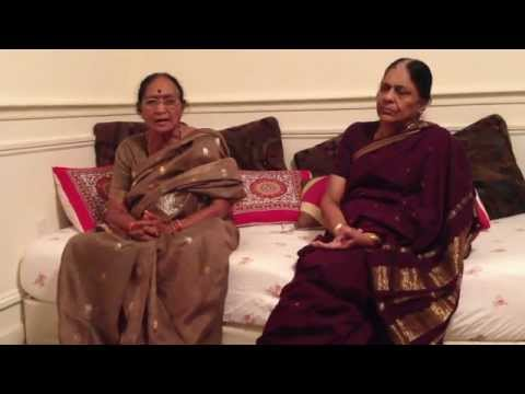 Amma's Songs video