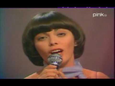 Nana Mouskouri & Mireille Mathieu –  La Paloma -