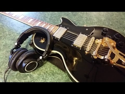 How To Play Guitar Through Headphones