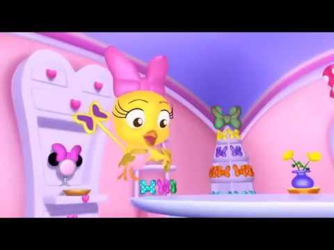 Minnie Mouse Bowtique Cartoon Disney Episodes English 720p, Minnie Mouse Full Episodes