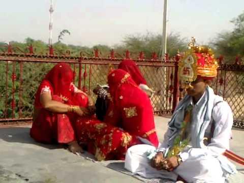 Rajasthani Viva Babulal P.mp4 video