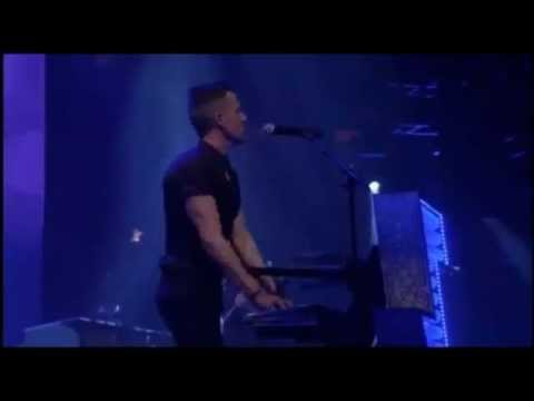The Killers - iTunes Festival 2012 [Full Concert]