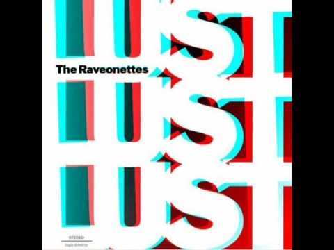 The Raveonettes - Hallucinations