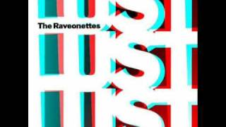 Watch Raveonettes Hallucinations video