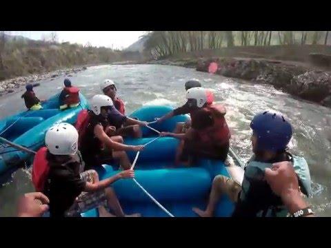 River Rafting in Kullu_Manali, Beas River, Himachal Pradesh