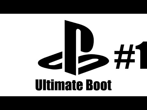 ULTIMATE BOOT PARA PS2 - PARTE 1: INSTALACIÓN   ElChafa