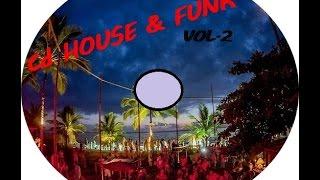 CD HOUSE & FUNK VOL.2 - DJ PEDRO MIX