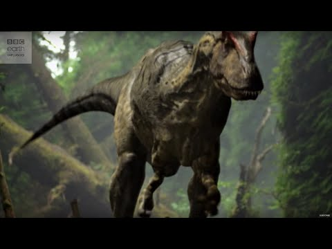 Could We Live With Dinosaurs? - Earth Unplugged