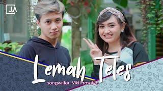 Download lagu LEMAH TELES - JIHAN AUDY x VAYZ LULUK |