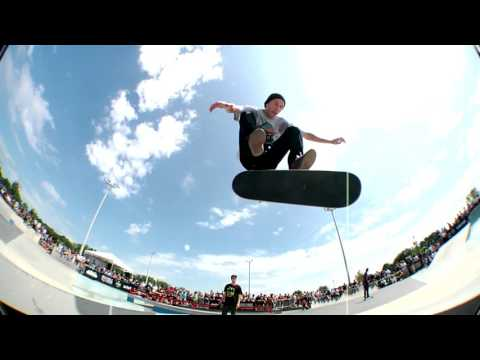 SLSF Throwback: SLS Pros at Kennesaw Skatepark