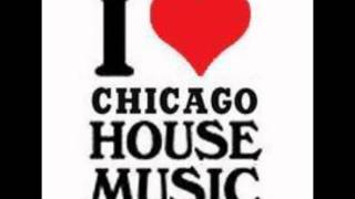 Chicago Style Old school House Music
