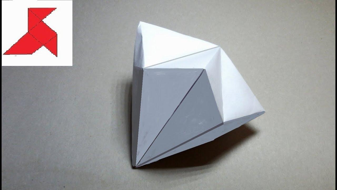 Из бумаги а4 поделки