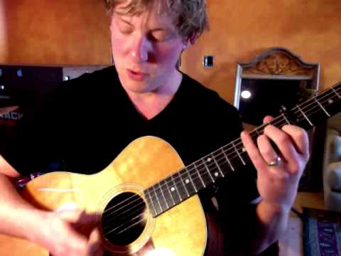 Somebody That I Used to Know Guitar Lesson Gotye part one Music Videos