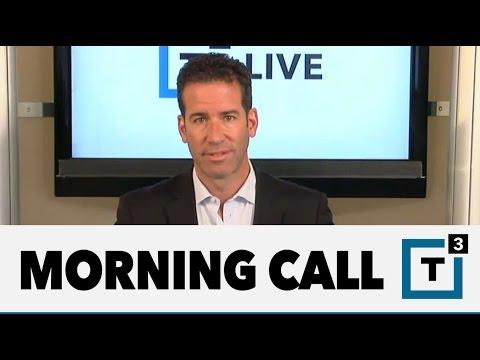 Morning Call: BOJ Surprise