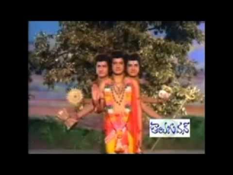 Sree Datta Stotram:  Jaya Labha Yashah Karam video