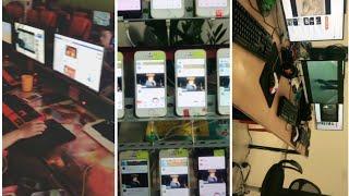 Khi Fan Sky Chân Chính Cày View Cho Sếp || Hãy Trao Cho Anh Sơn Tùng M-TP || Tik Tok VN