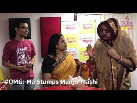 OMG - O Maa Go - S02E06 - Maa Stumps Manju Mashi thumbnail