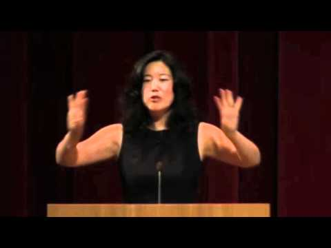 Olin Lecture 2012: Michelle Rhee '92
