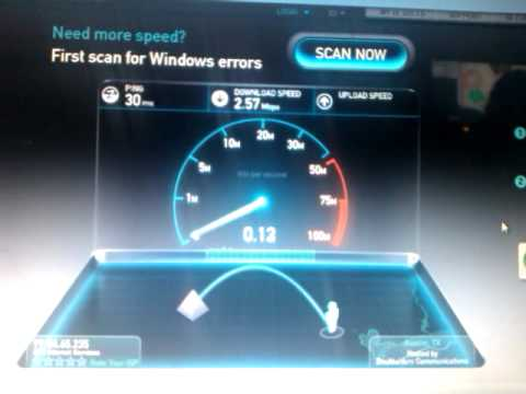 AT&T DSL HIGHSPEED INTERNET VS XFINITY