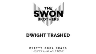 The Swon Brothers Dwight Trashed