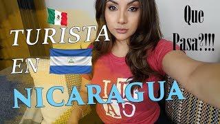 Qué Pasa en Nicaragua? - Turista en Nicaragua #SOSNicaragua | GLADYS