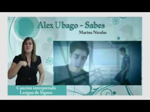 Alex Ubago – Sabes