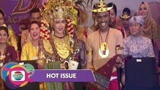 Download Lagu D'Academy Asia 4 Merayakan Persahabatan Negara-Negara Asia - Hot Issue Pagi Gratis STAFABAND