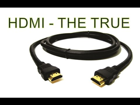 HDMI Cables. What to buy? Expensive vs cheap cables