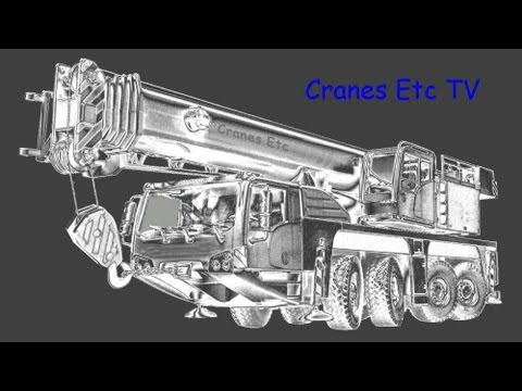 Cranes Etc TV Channel Trailer