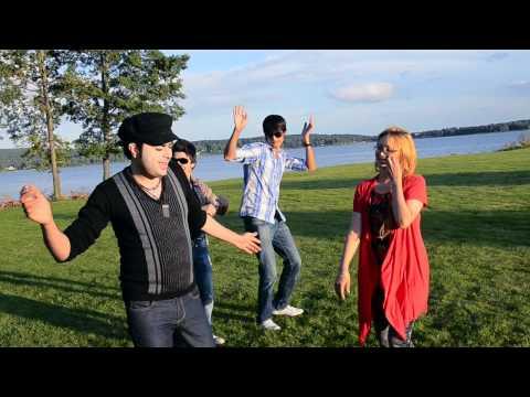 Arash Melody video