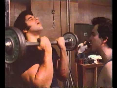 Pumping Iron — Documentary Trailer (1977) — Featuring Arnold Schwarzenegger