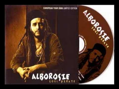 alborosie- black woman (new album) 2008 limited edition