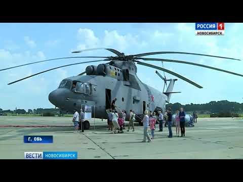 Новосибирск стал площадкой форума «Армия – 2017»