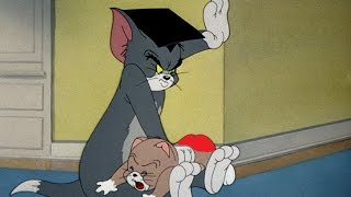 Tom and Jerry Full Episodes In English | Tom and Jerry Cartoon Classic Collection Hd #26