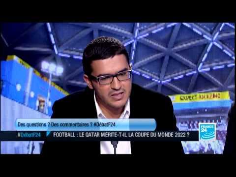 Football : le Qatar mérite-t-il la Coupe du Monde-2022 ? (partie 2)