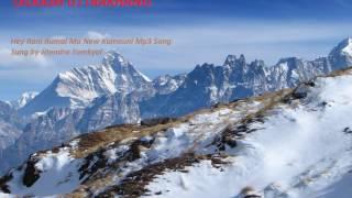 Yo Tali Tala new kumauni song by jitendra tomkyal