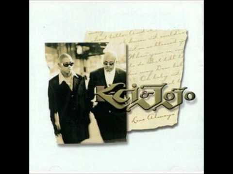K-ci And Jojo - Now And Forever