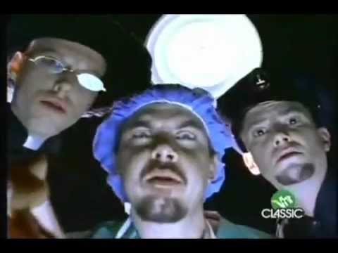Butthole Surfers - Who Was In My Room Last Night