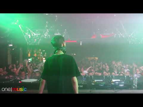 I Hate Models plays Kai Tracid - Trance & Acid @ A38 (Budapest), 2018.02.23. - OneMusic
