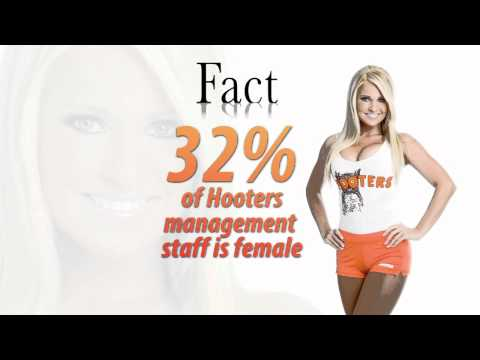 Hooters Orange Pride Facts