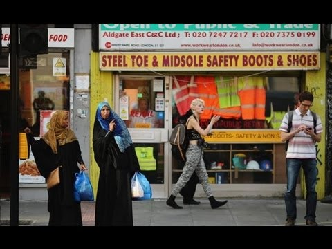 The Stream - The UK's immigration crackdown