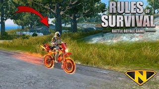GETTING ALL PHOENIX MOTORCYCLE VARIANTS! (Rules of Survival)