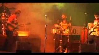 El Diablo Bareto VIDEO EN VIVO 2010