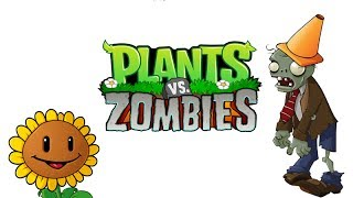 Смотреть видео растения против зомби прохождение всей игры