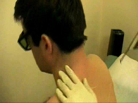 EpiCare Laser Hair Removal-Neck Procedure (v.2)