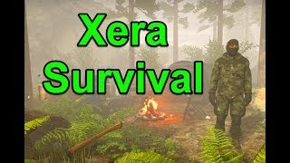 Terrifying AI - Join Us !giveaway - Xera Survival