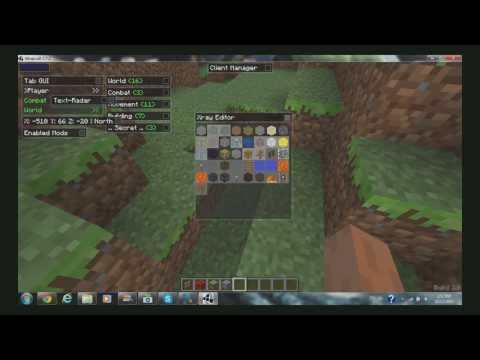 HOW TO INSTALL NODUS FOR MINECRAFT 1.7.9 | NO SURVEY | COMMENTATED | EASY INSTAL