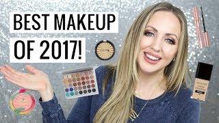 Best Makeup of 2017! Meg O. Beauty Awards