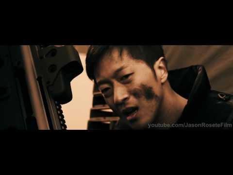 Black Ops 2 Zombies: Part 1 Live-action Fan Film