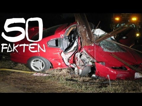 HORROR-CRASH.. (50-Fakten-Video)